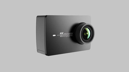 Desde Europa: cámara de acción Xiaomi Yi 4K por 182 euros con este cupón de descuento