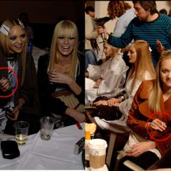 Foto 7 de 16 de la galería los-vicios-de-las-modelos en Trendencias