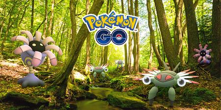 La Semana de Aventuras vuelve a Pokémon GO por todo lo alto con más Pokémon de Roca y unos bonus de lo más especiales