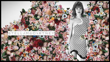 Todas quieren los vestidos de Stella McCartney