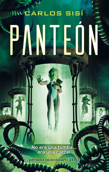 Panteon 9788445001172
