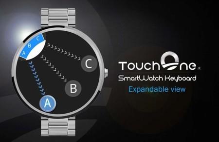 Touchone 2