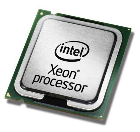 Intel Xeon E5, basándose en Sandy Bridge EP pero para servidores