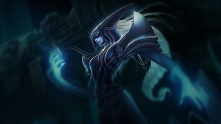 Lissandra Originalcentered