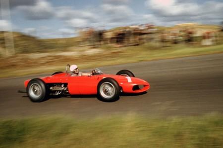 Von Trips Zandvoort F1 1961