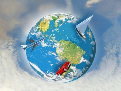 Las agencias de viajes españolas más conocidas por el público ya no existen