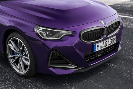 Bmw Serie 2 Coupe 2022 19