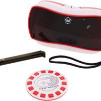 Mattel y Google acercan la realidad virtual a los más pequeños con el nuevo View-Master VR