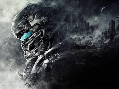 Halo 5: Guardians: el Spartan Locke estrena nueva voz; Ike Amadi sustituye a Mike Colter