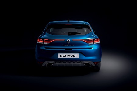 Renault Megane R S 2020 7