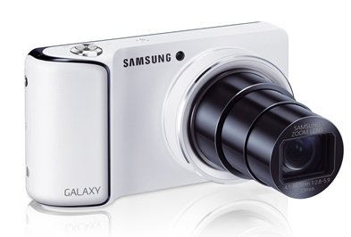 Samsung Galaxy Camera solo WiFi