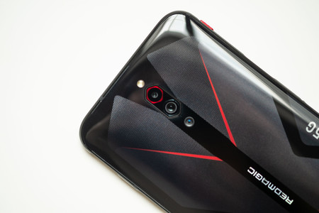 El CEO de Nubia anticipa características de su futura bestia 'gaming', el Red Magic 5S