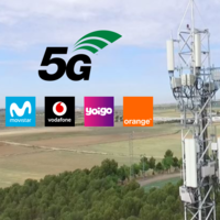 100% de cobertura 5G en todas las poblaciones de más de 20.000 habitantes en tres años y otros requisitos de la subasta de 700 MHz