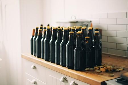 Esta es la importancia de la forma de la botella donde viene tu cerveza