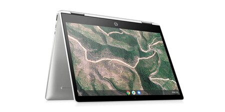 Hp Chromebook 14b Ca0001ns X360