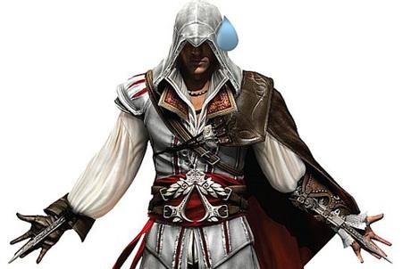 Otro bug en 'Assassin's Creed II', y esta vez es de los que cabrean destrozándote la partida