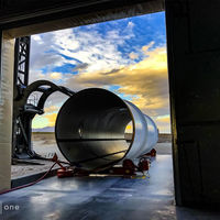 Virgin Hyperloop One tendrá un centro de desarrollo en España: los componentes se crearán en Málaga e irán al resto de Europa