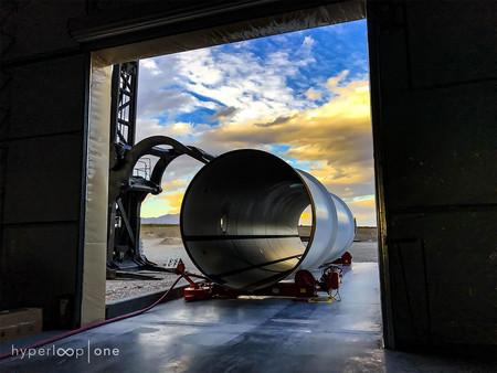 Virgin Hyperloop One apuesta por España: se construirá un gran centro de desarrollo en un pueblo de Málaga