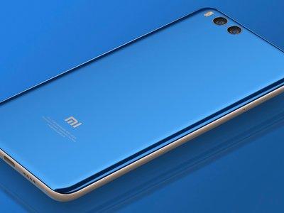 Xiaomi Mi Note 3 cara a cara con la gama alta de Xiaomi: así encaja en el catálogo de la marca