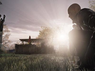 El siguiente destino del Agente 47 es Estados Unidos, el episodio 5 de Hitman llega en septiembre