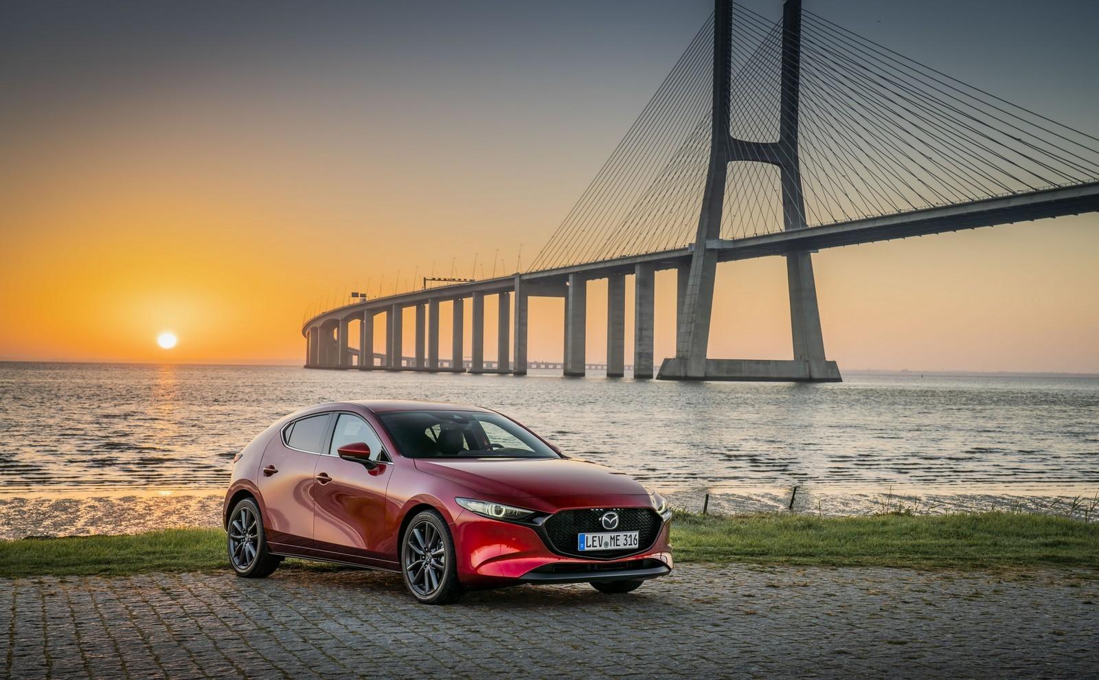 Foto de Mazda3 2019 (115/128)