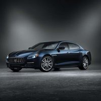 Maserati pone guapos al Levante, Ghibli y Quattroporte con el programa Edizione Nobile