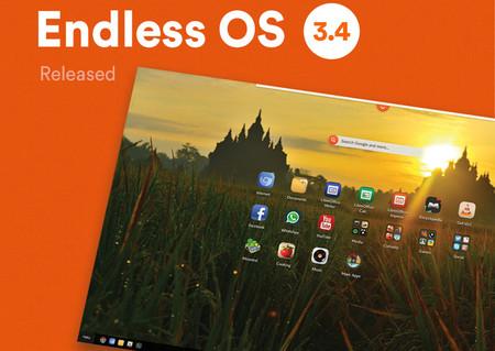 Endless OS lanza nueva versión mayor, una distro a prueba de novatos y para usuarios que no siempre tienen conexión a Internet
