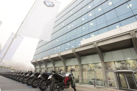 Tomamos contacto con las nuevas BMW F 700 GS y BMW F 800 GS