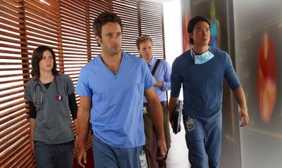 'Three Rivers' no emitirá el piloto como primer episodio