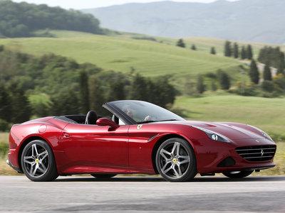 No, aunque seas un ejecutivo de la marca, Ferrari no te venderá un coche