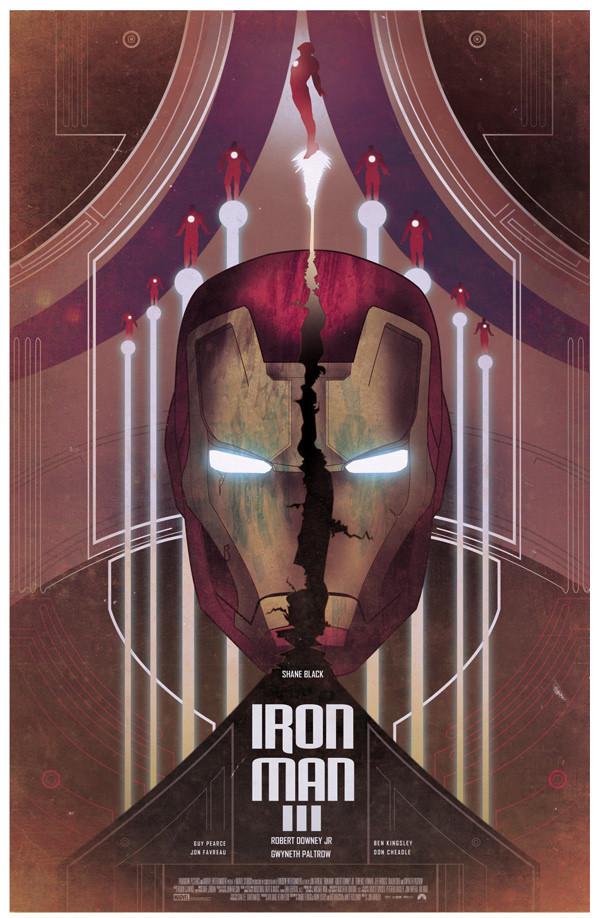 Iron Man 3 Fan Made