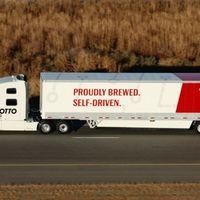 Este camión autónomo de Uber ya recorre 200 km sin conductor