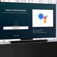 Google Assistant se integrará con acceso a más funciones en los televisores Samsung con Tizen de 2020
