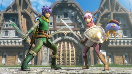 Dragon Quest Heroes 2 07