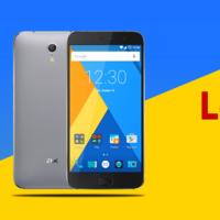 Oferta Flash: Lenovo Zuk Z1, con Snapdragon 801 y 4100mAh de batería, por 105 euros