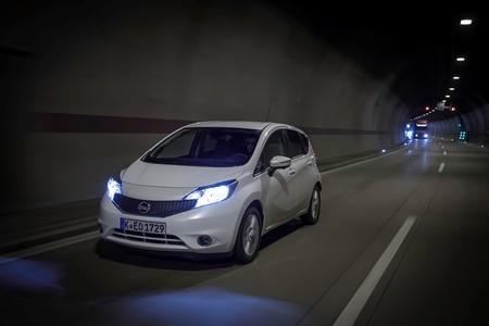 Nissan Note 2013. Precios y equipamiento