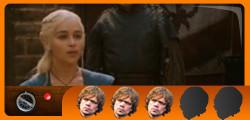 Tres Tyrion para el 3x03