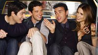 CBS cancela 'Partners'