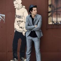 Foto 6 de 10 de la galería el-estilo-de-mark-ronson en Trendencias Hombre