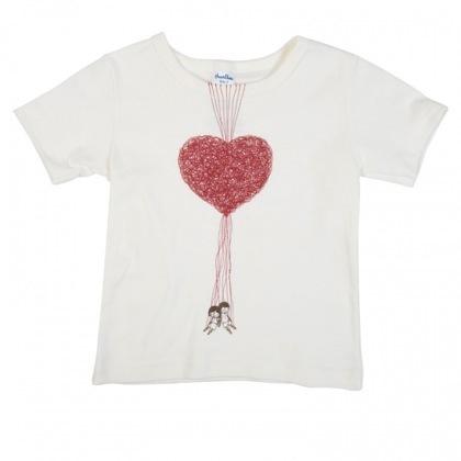 camiseta love puppets