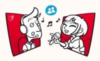 Sing Along: RedKaraoke quiere que cantes a dueto con tus artistas favoritos