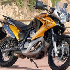 Foto 6 de 16 de la galería mini-comparativa-motos-trail-de-carretera-2008 en Motorpasion Moto
