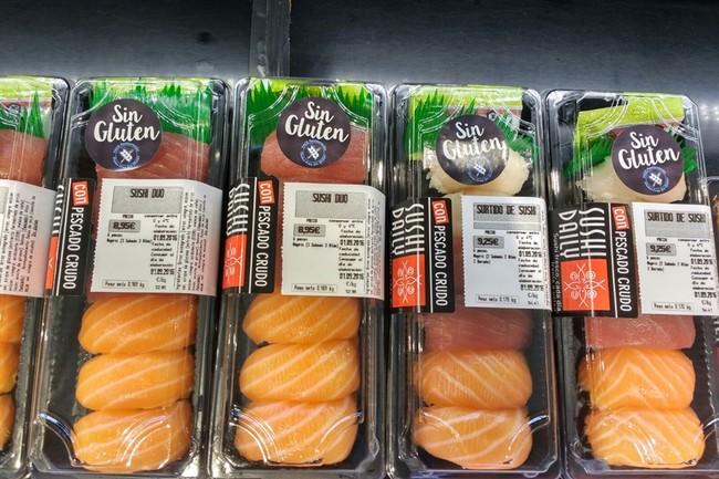 Sushi Daily Face