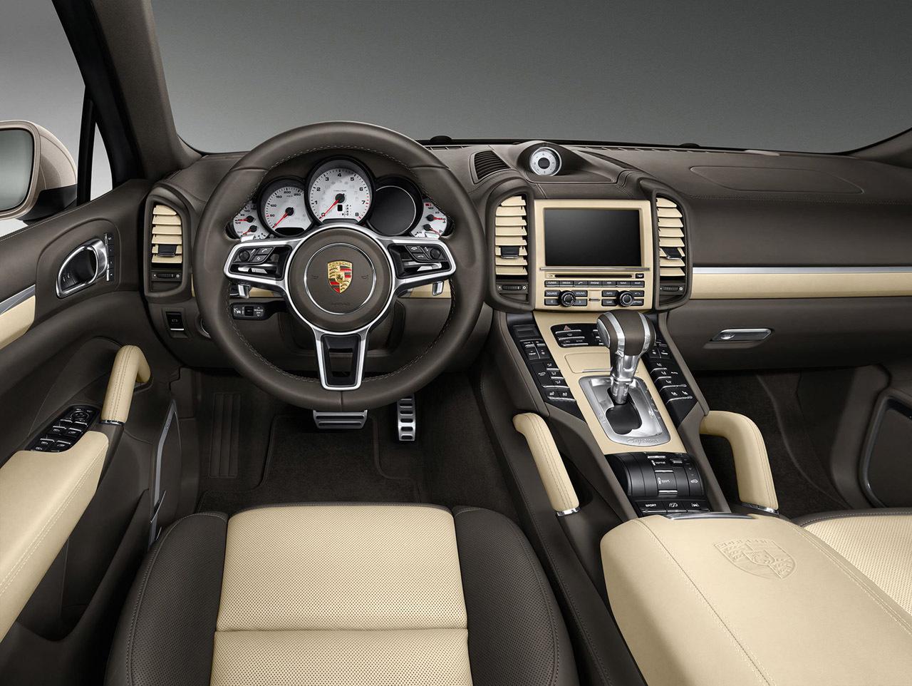 Foto de Porsche Cayenne S por Porsche Exclusive (4/7)