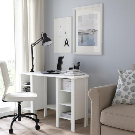 Ikea escritorio rinconero