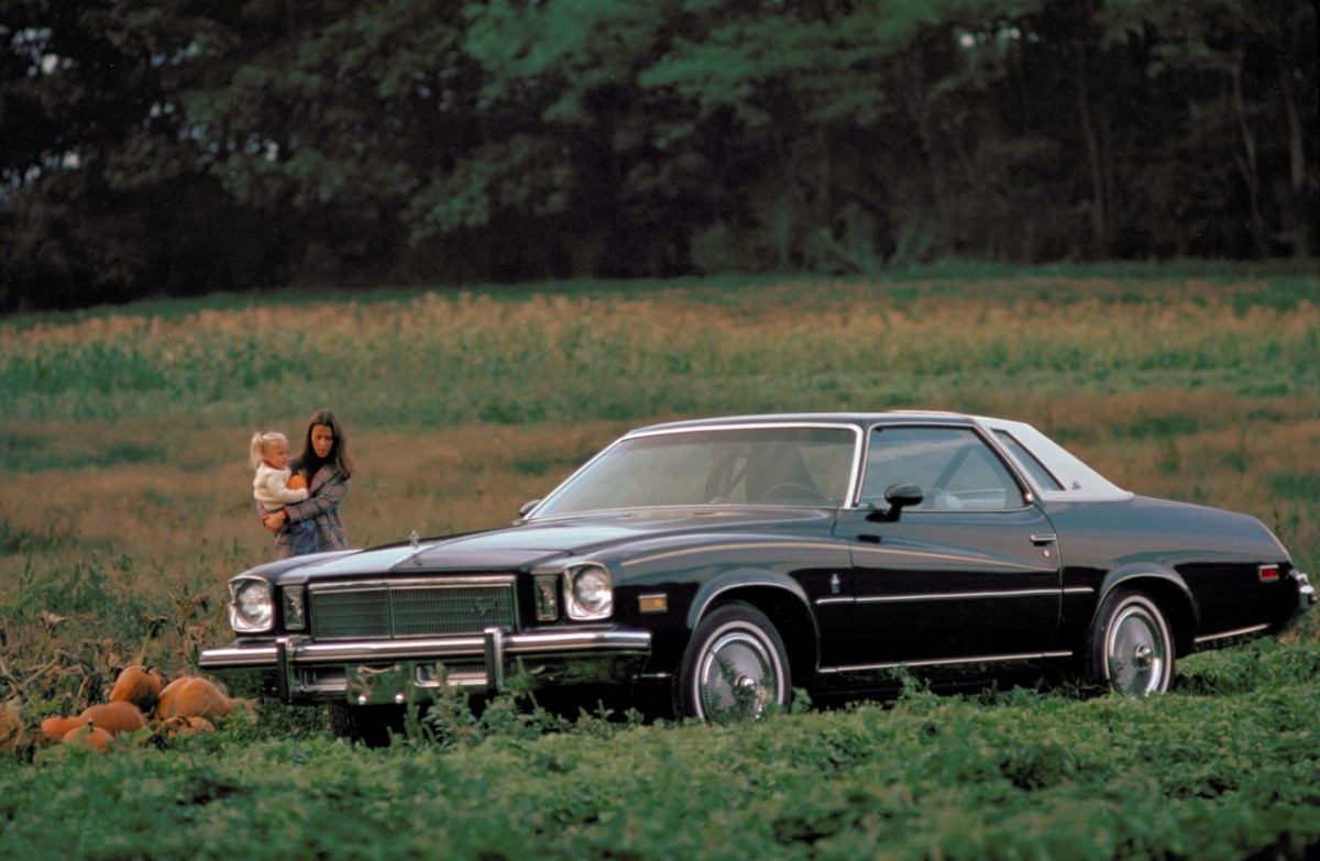 Foto de Buick Regal, 40 aniversario (3/11)