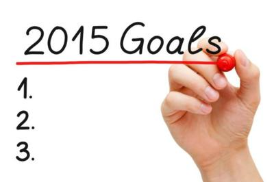 Mis cinco propósitos saludables y deportivos para 2015