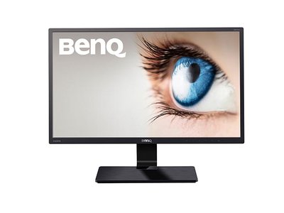 Con el BenQ GW2470HM, por 117,90 euros hoy en Amazon, ahorras llevándote un monitor Full HD muy completo
