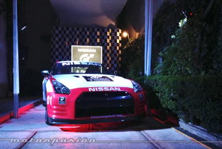 La GT Academy de Nissan de este año se pondrá muy Big Brother
