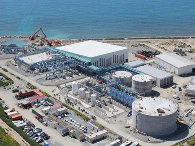 Un nuevo desarrollo podría revolucionar el campo de la desalinización del agua